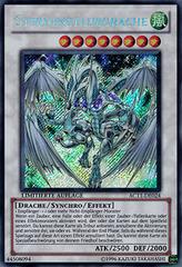 Stardust Dragon (Sternenstaubdrache) AC11-DE024 - Ultra Rare