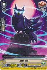 Howl Owl - V-TD04/014EN on Channel Fireball