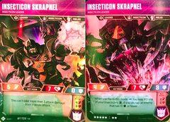 Insecticon Skrapnel // Insecticon Leader
