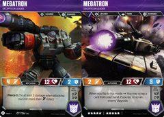 Megatron // Decepticon Leader