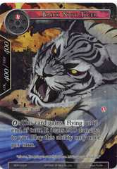 Black Spot Tiger - NDR-023 - R - Full Art on Channel Fireball