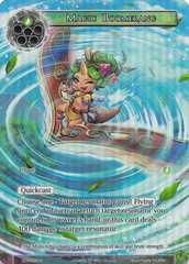 Magic Boomerang - NDR-072 - R - Full Art