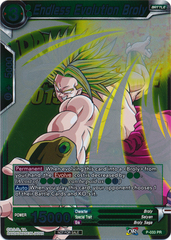 Endless Evolution Broly (Event Pack 2018) - P-033 - PR - Foil