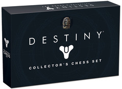 Destiny - Collector's Chess Set