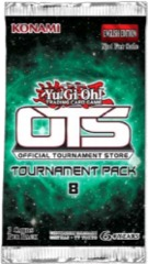 OTS Tournament Pack 8 Booster Pack
