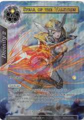 Spear of the Valkyries - NDR-018 - U - Full Art