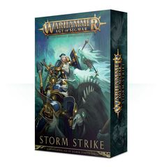 Age of Sigmar: Storm Strike (Starter Set)