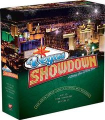 Vegas Showdown (2012)