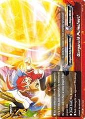 Gargaraid Punisher!! - S-SD01-0015 - C
