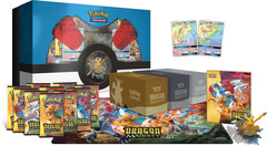 Pokemon: Dragon Majesty Super-Premium Collection