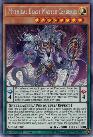 Rare MP18-EN127 Destrudo the Lost Dragon/'s Frisson 1st Edition