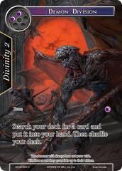 Demon Division - SDV5-004 - C
