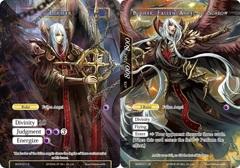 Lucifer // Lucifer, the Fallen Angel of Sorrow - SDV5-011 - R