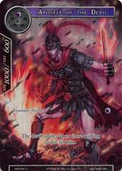 Apostle of the Devil - NDR-081 - C - Full Art