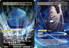 Arcana of Dawn // Magus of Dawn - BSR-001