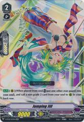 Jumping Jill - V-BT02/023EN - RR