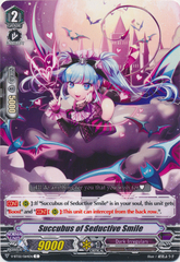 Succubus of Seductive Smile - V-BT02/064EN - C