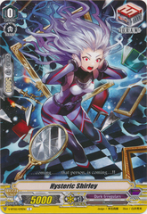Hysteric Shirley - V-BT02/071EN - C on Channel Fireball
