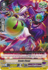 Candy Clown - V-BT02/084EN - C on Channel Fireball