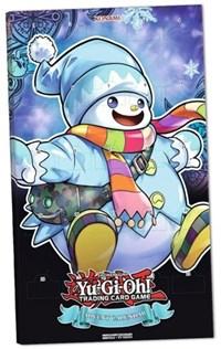 Yu-Gi-Oh! Trading Card Game Advent Calendar