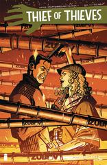 Thief Of Thieves #42 (Mr) (STL100413)