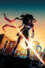 Ms Marvel #36 (STL099365)