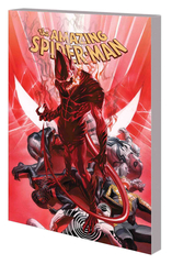 Amazing Spider-Man Tp Worldwide Vol 09 (STL099913)