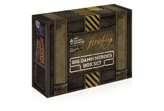 Firefly: Big Damn Heroes Box Set
