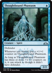 Thoughtbound Phantasm - Foil