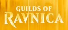 Guilds of Ravnica Theme Booster - Set of 5