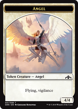 Angel Token