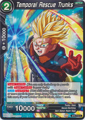Temporal Rescue Trunks - BT5-114 - C