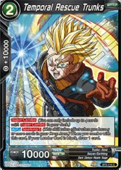 Temporal Rescue Trunks - BT5-114 - C - Foil