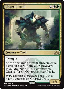 Charnel Troll