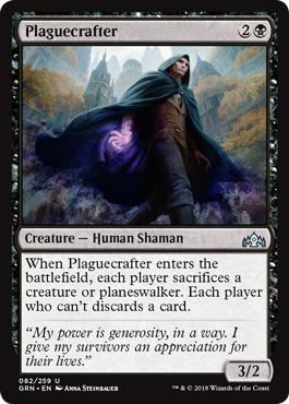 Plaguecrafter