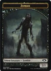 Zombie Token on Channel Fireball