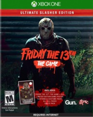 Friday the 13th [Ultimate Slasher Edition]