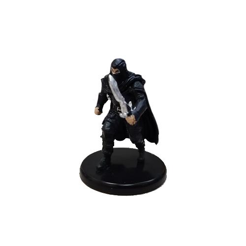 Spy (Blade Up)