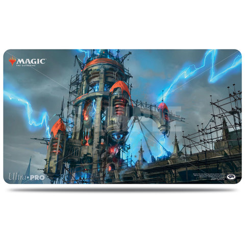 UP86732 the Immortal New Play Ultra Pro MTG Dominaria Playmat Squee