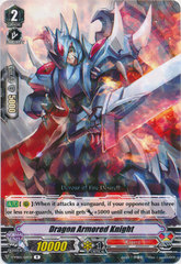 Dragon Armored Knight - V-MB01/019EN - R on Channel Fireball