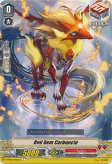 Red Gem Carbuncle - V-MB01/035EN-A - C
