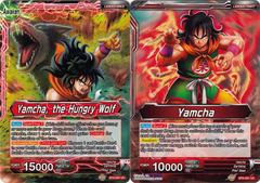 Yamcha // Yamcha, the Hungry Wolf - BT5-001 - UC