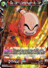Deadly Defender Krillin - BT5-011 - R
