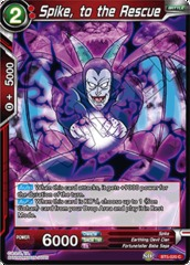 Spike, to the Rescue - BT5-020 - C - Foil