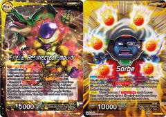 Sorbet // Frieza, Resurrected Emperor - BT5-080 - R