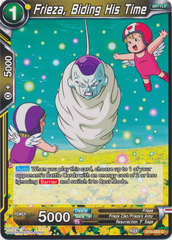 Frieza, Biding His Time - BT5-093 - C
