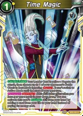 Time Magic - BT5-101 - C - Foil