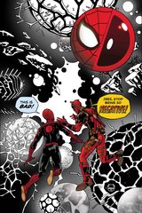 Spider-Man Deadpool #43 (STL102505)
