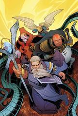 Uncanny X-Men #4 (STL102514)