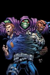 Infinity Wars Sleepwalker #4 (Of 4) (STL102488)
